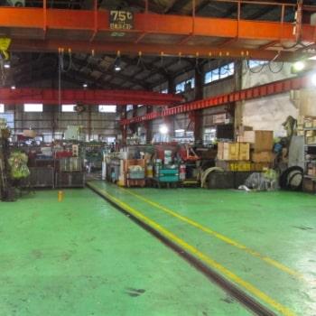 ③造機工場