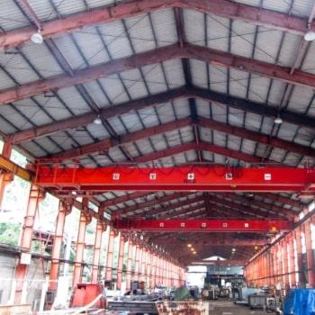 ④船殻工場