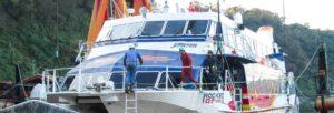 船舶修繕事業